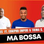 Mr Des – Ma Bossa ft. Ernipro Empire & Trima C. Cotha