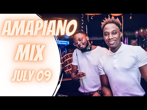PS DJz – Amapiano mix 8 JULY 2021 ft Kabza De small, Maphorisa, Amaroto