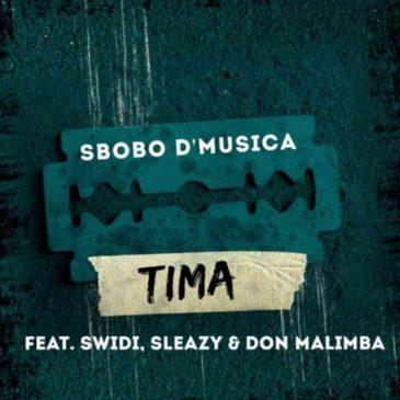 Sbobo De Musica Tima Ft. Sleazy, Swidi & Don Malimba Mp3 Download Safakaza