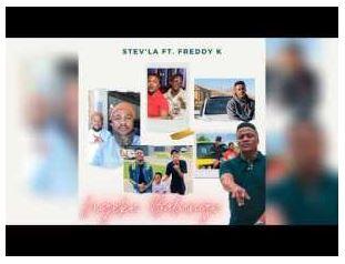 Stev'la Ngeke Balunge Ft. Freddy K Mp3 Download Safakaza