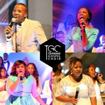 Tshwane Gospel Choir My Faith (Live) Ft. Seithati Senohe Mp3 Download Safakaza