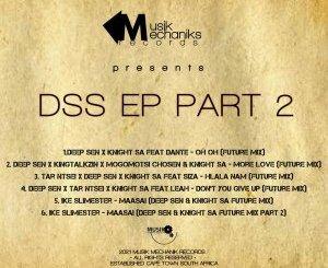EP: VA – D S S EP Part 2