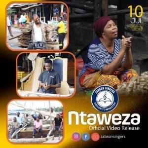 Zabron Singers – Ntaweza