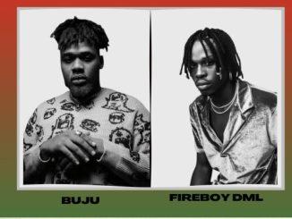 Buju – Peru (Fireboy DML Cover)