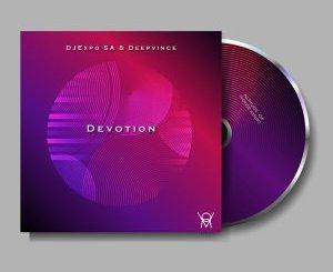 DJExpo SA & Deepvince Devotion (Nostalgic Mix) Mp3 Download Safakaza