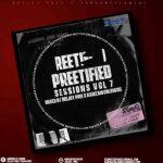 Deejay Pree x Kamzaworldwide Preetified Sessions Vol. 7 Mix Mp3 Download Safakaza