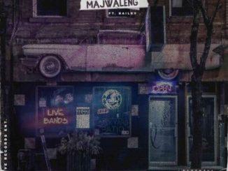 Creative DJ – Majwaleng Ft. Bailey