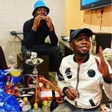 Kwiish SA Ft. Njelic, MalumNator & De Mthuda – LiYoshona (Shimza Remix)