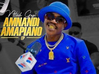 Ntosh Gazi – Sebenza ft Mapara A Jazz, Bobstar & Dokotela