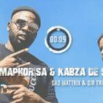 SOA Mattrix & Sir Trill As'Jabule Ft. Lee Macrazy, DJ Maphorisa & Kabza De Small Mp3 Download Safakaza