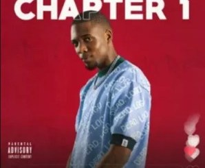 ALBUM: Cyfred – Chapter 1
