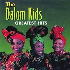 Dalom Kids – Ndilambile