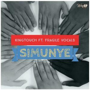 KingTouch – Simunye Ft. Fragile Vocals (Vocal Spin)