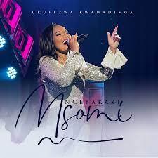 Ncebakazi Msomi – Ngcwele (live)