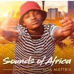 Soa Matrix – Abafana Bomdantso (Vocal Mix) Ft. Boohle & Lamcrary