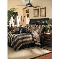 Tiger Comforter Set