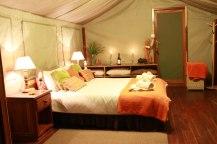 Bomani Tented Lodge