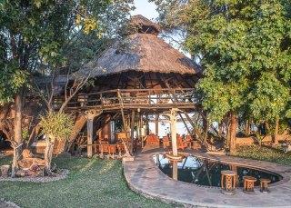 Musango Safari Camp