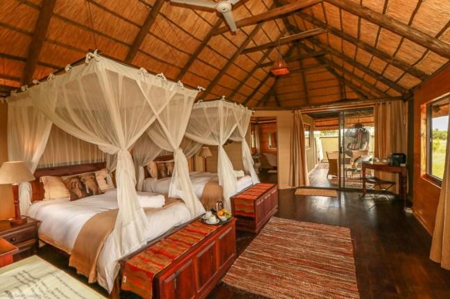 Nehimba guest suite