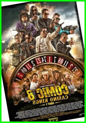 Download Film Comic 8 Part 2 : download, comic, Download, Comic, Casino, Kings, Safariclever