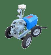 Vacuum-Dewatering-Pump