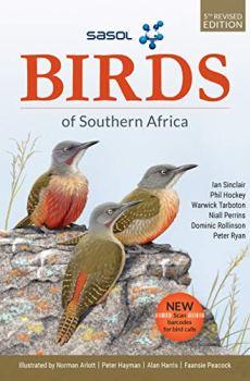 Birds Sasol