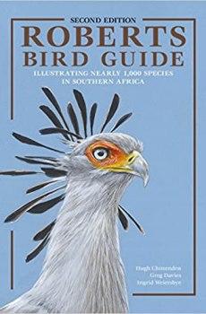 Roberts Bird Guide