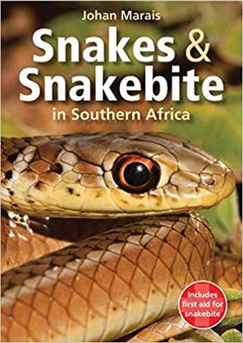 John Marais Snakes und Snakebites
