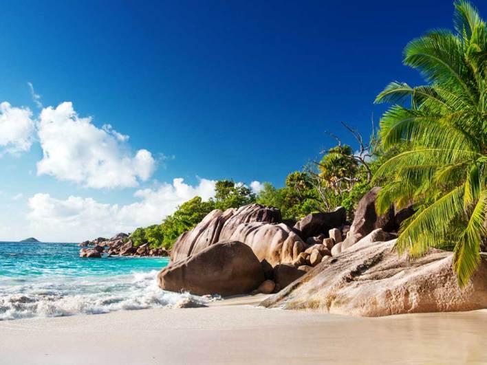 تعرف على انسب الاوقات لزيارة جزر سيشل – سفاري نت