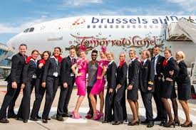 Brussels Airlines Flights to Entebbe Airport