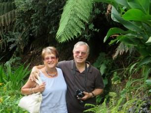 Patti & Julian
