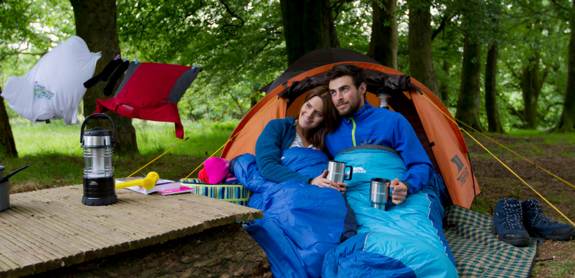 Sleeping Bag for Camping Tips
