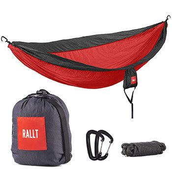 Eclypse II Camping Hammock Professional Grade Ripstop Nylon Strength Tent