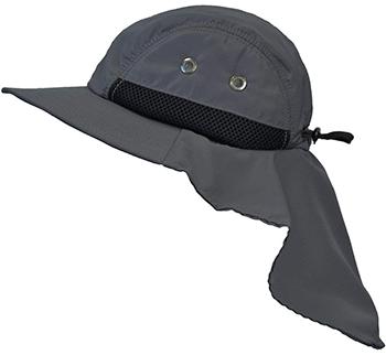 Sun Blocker Outdoor Sun Protection Fishing Cap
