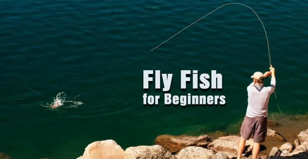 How to Fly Fish for Beginners Guide