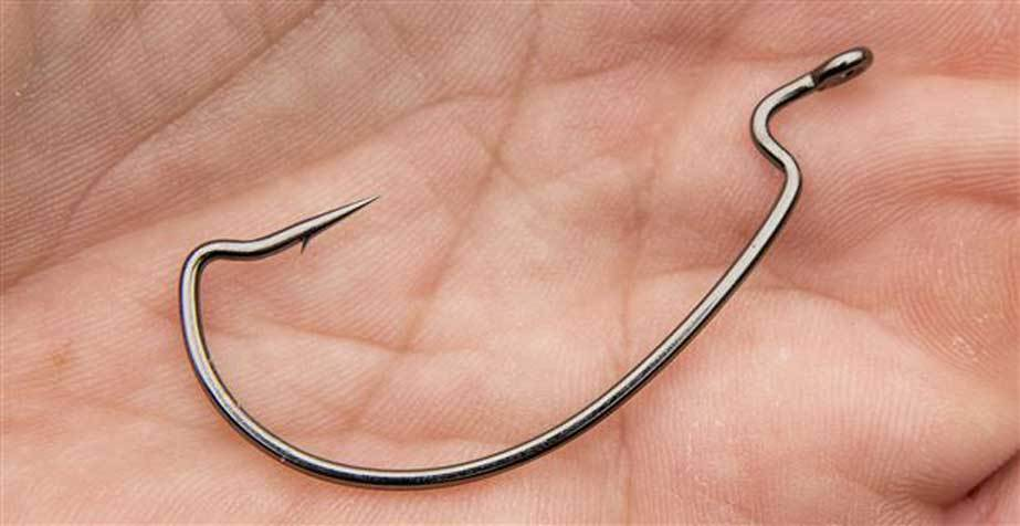 Worm Hooks for Certain Purposes