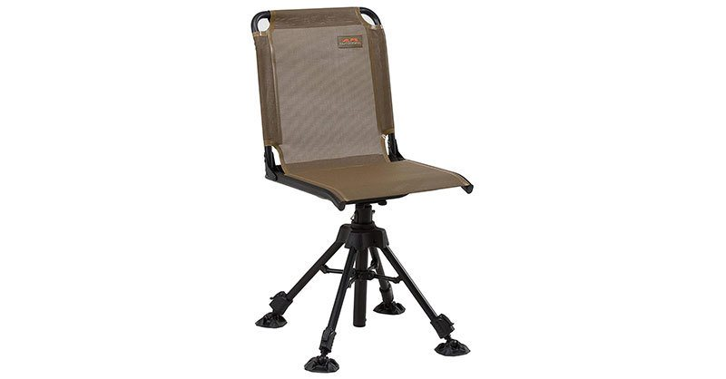 ALPS OutdoorZ Blind Chair Review