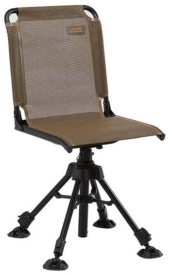 Marvelous Best Ground Blind Chair For Hunting Of 2019 Reviews And Creativecarmelina Interior Chair Design Creativecarmelinacom
