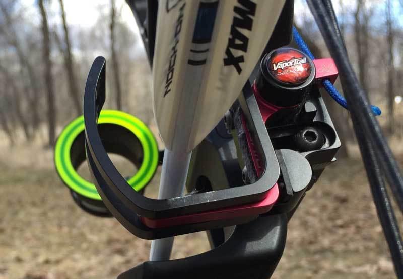 Vapor Trail Pro v bottom