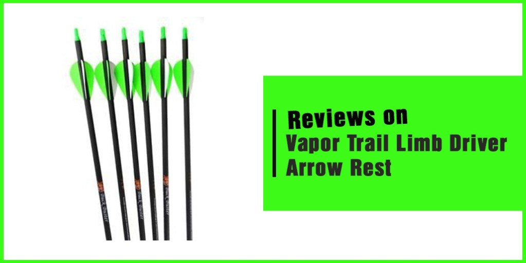 Victory Buck Buster Carbon Arrows
