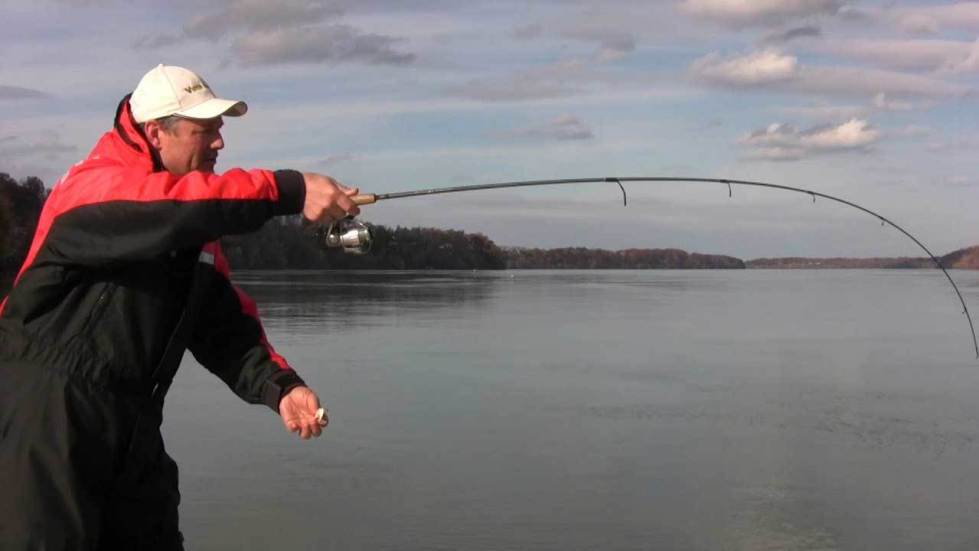 Accurate Casting for Float Fishing