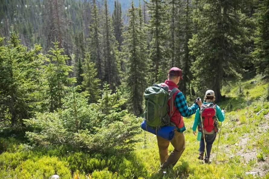 Beginner Hiking Trails Tips