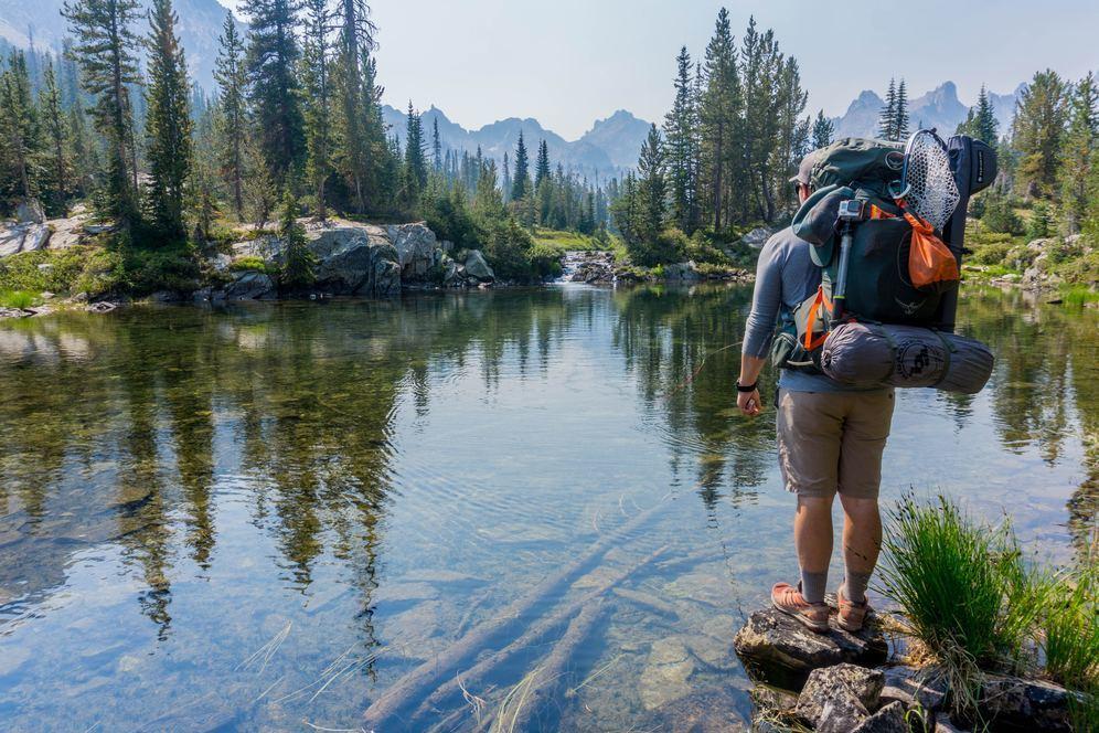 Beginner Thru Hiking Tips