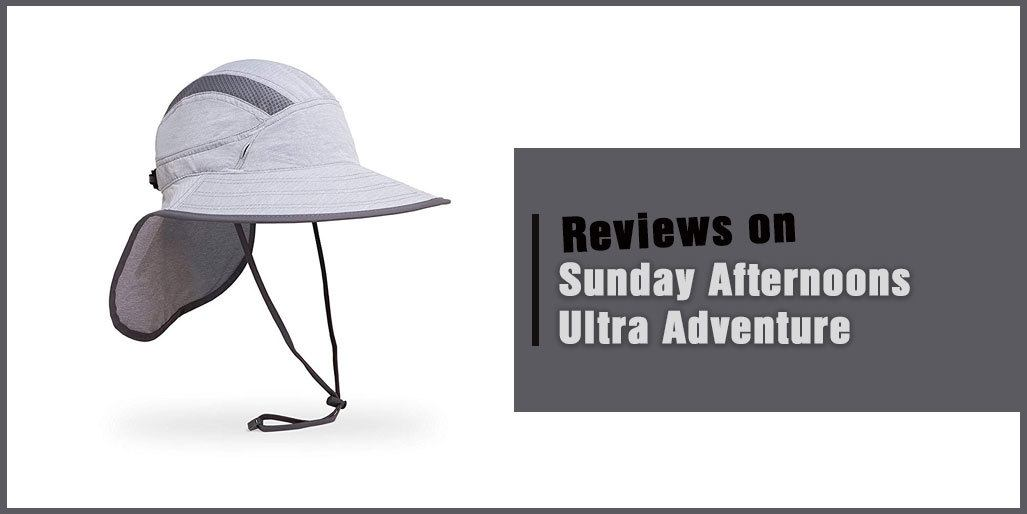 68ec2732 Sunday Afternoons Ultra Adventure Hat Review