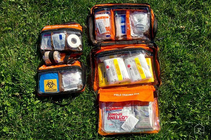 Best first-aid