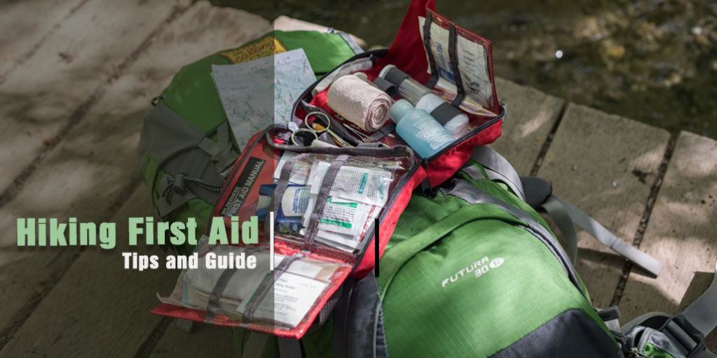 Hiking First Aid Tips & Guide for Outdoor Enthusiasts
