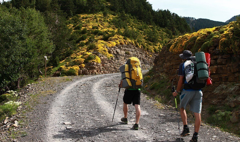 Places to Avoid for the Trekking Persons
