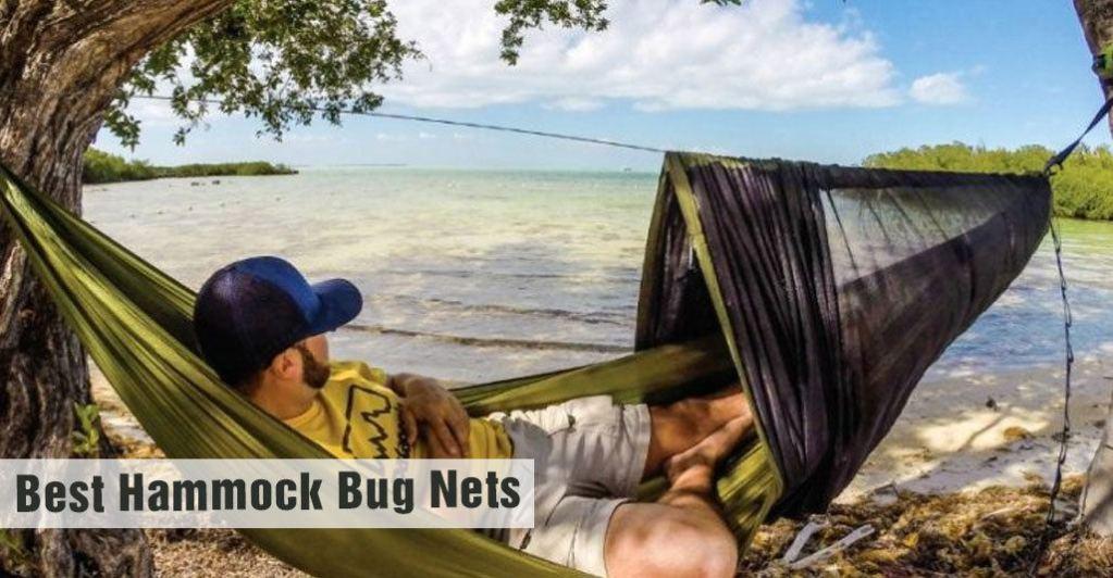 Best Hammock Bug Nets