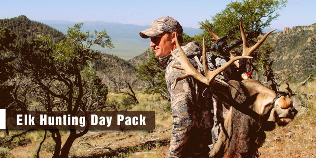 Elk Hunting Day Pack List