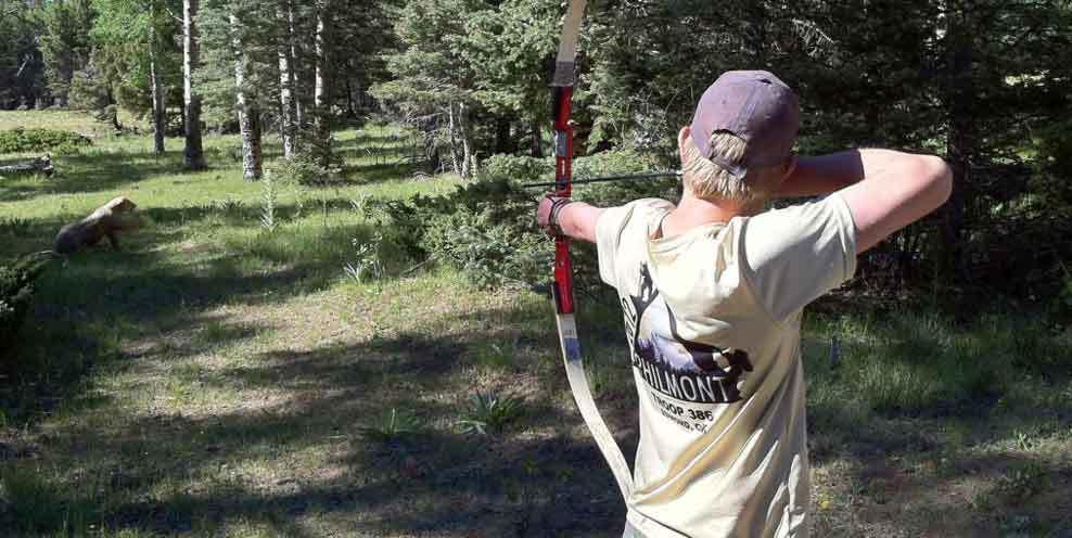 Different Methods of Archery